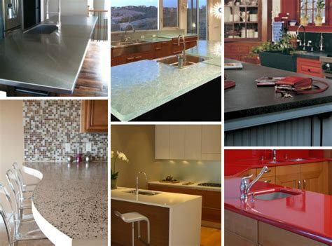 countertop trends 6 unexpected kitchen countertop trends for 2014