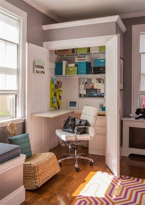 Rent A Desk Nyc by Create A Space To Work At Home In Style Modern Diy Desk
