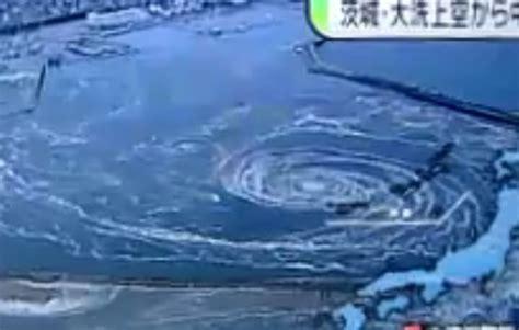 Imagenes Tsunami Japon 2013   alerta de tsunami en jap 243 n tras el terremoto de las islas