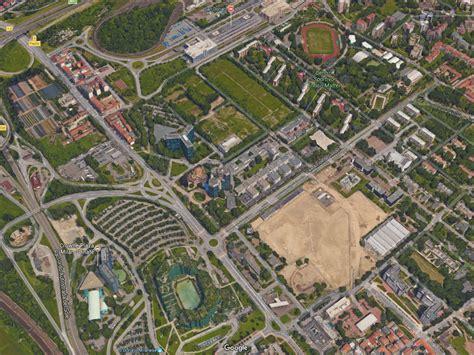 sede eni metanopoli la nuova sede eni urbanfile