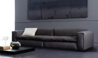 Shabby Chic Leather Sofa by Designer Modern Beds Contemporary Italian Leather