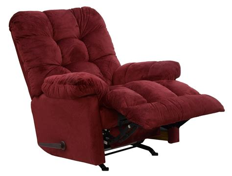 massage and heat recliner catnapper nettles chaise rocker recliner with deluxe heat