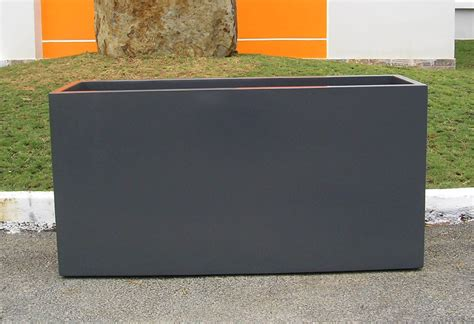 Large Rectangular Planters Large Rectangular Planter Box Rectangular Planter