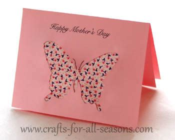 cool mothers day cards to make printable s day card