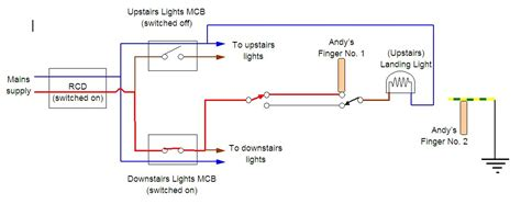 wiring diagram upstairs downstairs lights choice image
