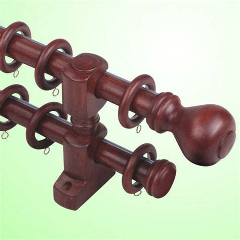 cheap wooden curtain pole cheap wooden curtain rods diy wood curtain rods with a