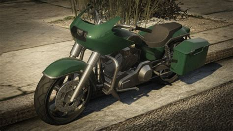 Motorrad Club Gta Online by Bagger V Gta Wiki Fandom Powered By Wikia