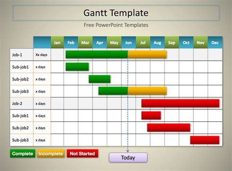 simple gantt chart template excel sle chart templates 187 sheets gantt chart