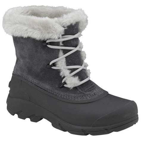 sorel snow lace boot s ebay