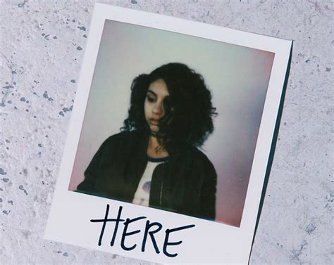 here clean alessia cara alessia cara here sheet music piano notes download chords