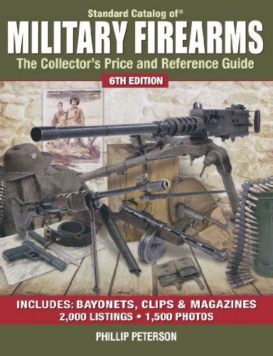 2018 standard catalog of firearms the collectorâ s price reference guide books buy special books standard catalog of firearms