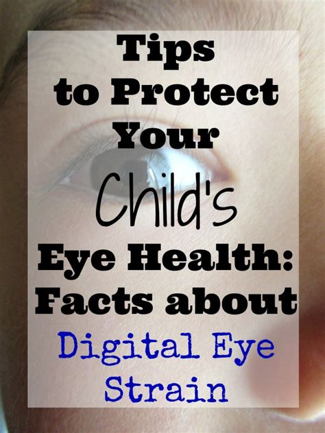 tips to protect eyes when using smartphone in bed tips to protect your child s eye health facts about