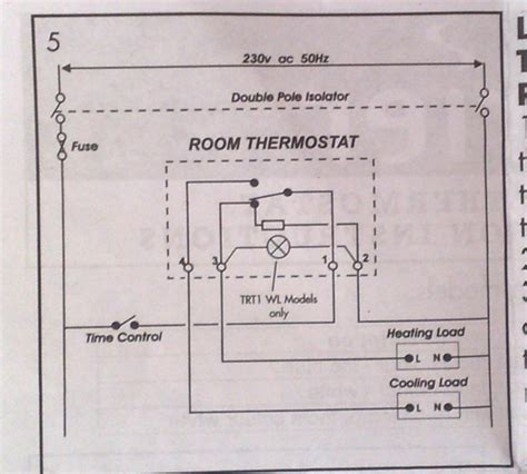 satchwell room thermostat wiring diagram gallery wiring