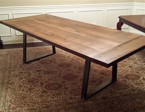 modern metal bench legs conference table with metal bench legs