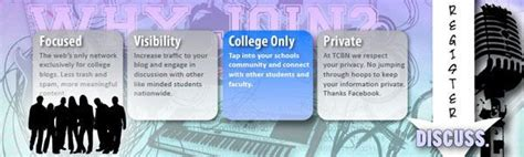 10 Ways To Choose A College by 10 Ways To Use Social Media To A College