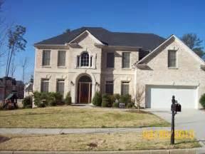 foreclosed homes atlanta ga 7228 thoreau circle atlanta 30349 foreclosed home