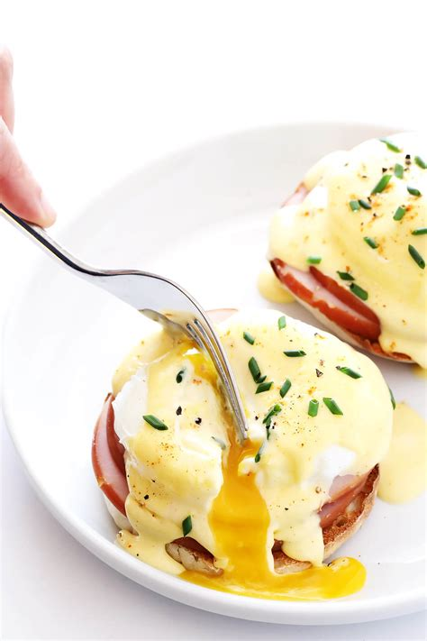 Classic Eggs Benedict Two Ways Beginner And Expert by Eggs Benedict Gimme Some Oven