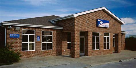 Raytown Post Office by Hamilton Properties Corporation