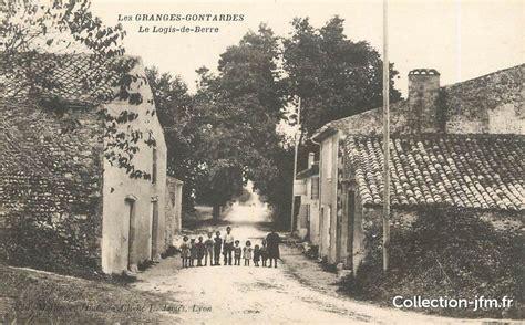 Les Granges Gontardes by Cpa 26 Quot Les Granges Gontardes Le Logis De Berre