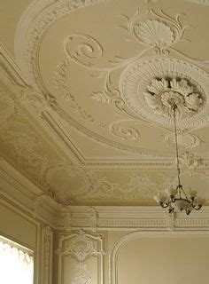Stuckrosette Le by 1000 Images About Stuck On Ceilings Rococo
