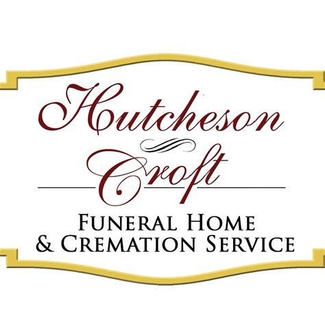 hutcheson funeral home and cremation service in