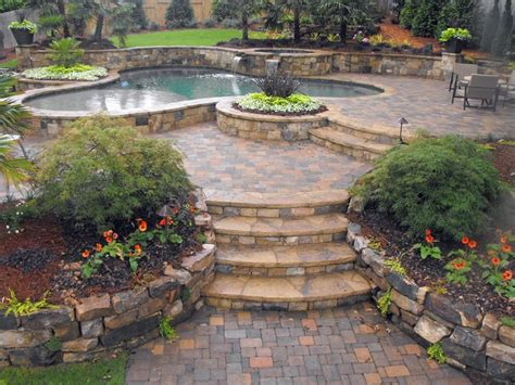 hardscaping ideas for small backyards hardscaping ideas for small backyards backyard design