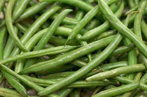 Garden Bean simple green bean salad recipe eat healthy