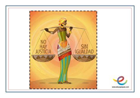 imagenes de justicia para niños frases infantiles sobre el valor de la justicia en el mundo