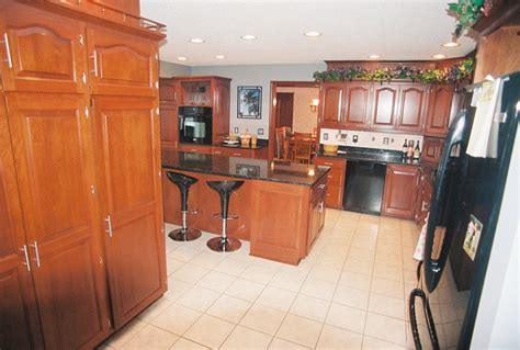 Bakers Kitchen by Bakers Kitchen Njw Construction