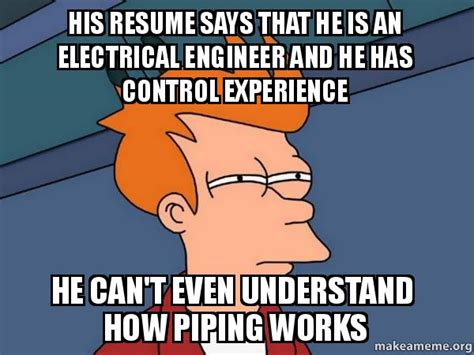 Electrical Engineering Memes - search results for electrician resume calendar 2015