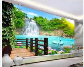large wall murals wallpaper aliexpress com buy new large mural wallpaper custom