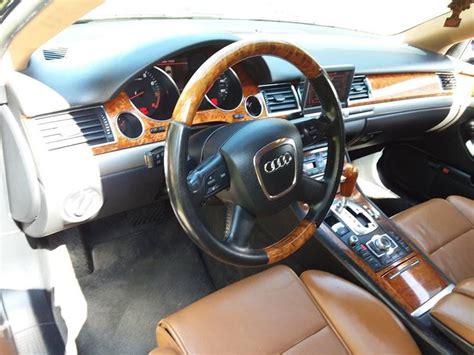 2007 Audi A8l For Sale by 2007 Audi A8 L Quattro In Cincinnati Oh Car