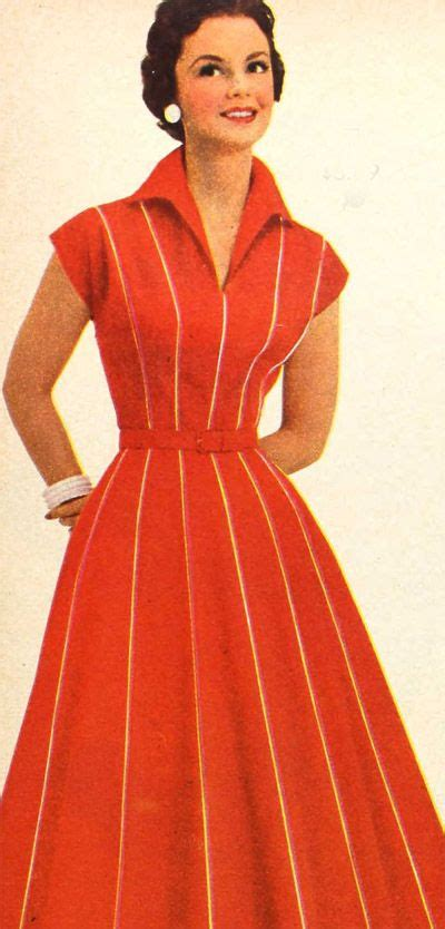 clothing for women in their 50s during the 1950s women s dresses were made with halter