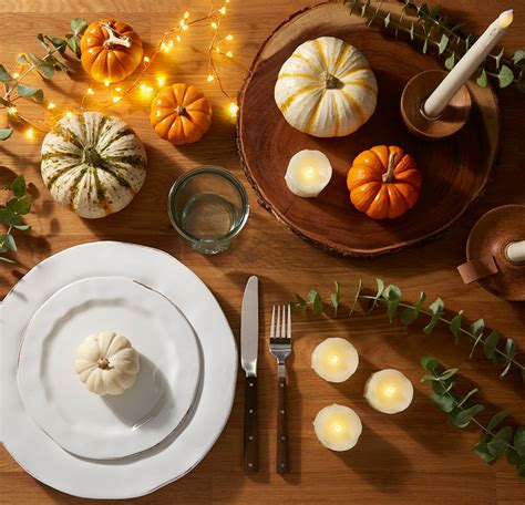 Come With Me Fall Dinner The Look by Fall Decor Get This Look Ideas Inspiration Lights