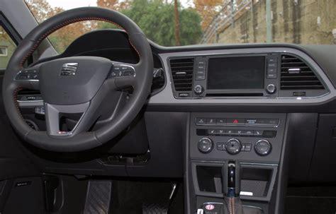 al volante prove su strada seat x perience al volante della crossover prova