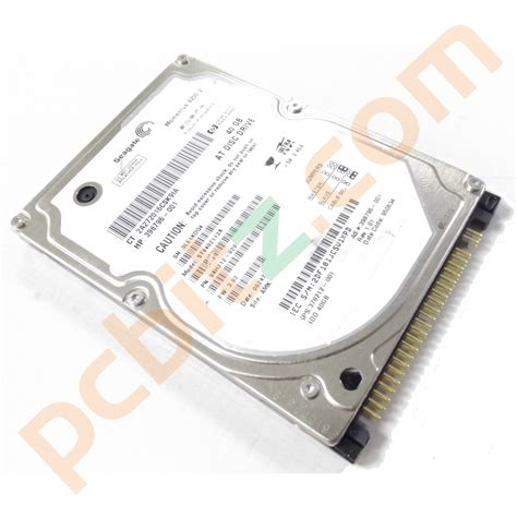 Harddisk Laptop Ide 40gb seagate st9402113a 40gb ide 2 5 quot laptop drive ebay