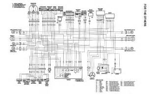 wiring diagram suzuki gz250 marauder cruise motorcycle binatani