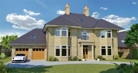 6 bedroom homes for sale 6 bedroom detached house for sale in fulwith mill harrogate hg2