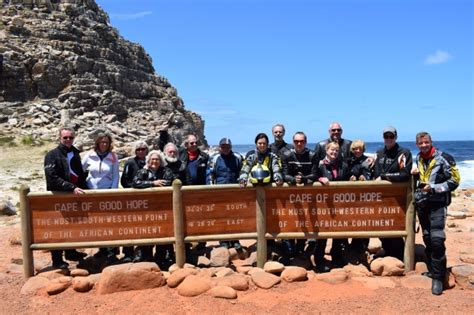 Atlantic Motorrad Cape Town by Sat 1602 S 252 Dafrika Tour Edelweiss Bike Travel