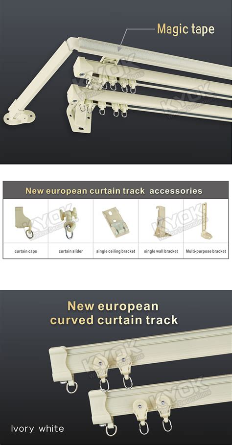 curtain parts accessories curtain rod accessories plastic curtain menzilperde net