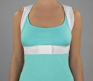 better back posture posture corrector back brace for better posture ebay