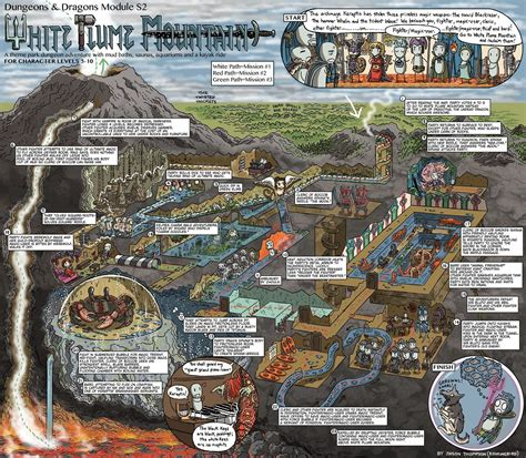 classic maps classic d d walkthrough maps on sale geekdad