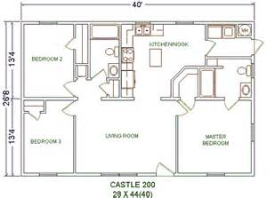 28 x 40 house plans 28x40 ranch house plans share the knownledge