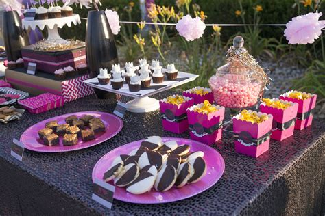 tables for adults birthday dessert table ideas photograph the adults receive