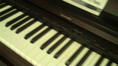 Suzuki Digital Piano Hp 80 by Suzuki Digital Piano Hp 80 Part 1
