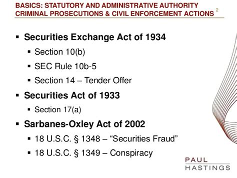 securities exchange act of 1934 section 12 what you need to know about insider trading