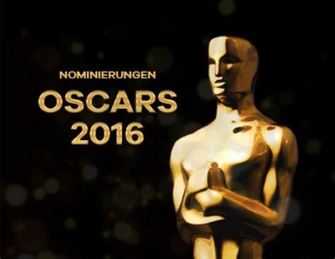 film da oscar 2016 oscars 2016 die nominierungen f 252 r den wichtigsten