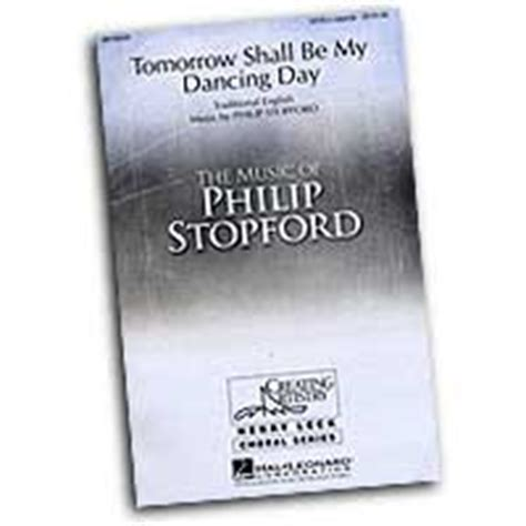 Philip Stopford   choral director and composer biography