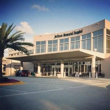 Jackson Detox Hospital Miami Fl by Jackson Memorial Hospital Yelp