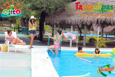 Spa Pics by Balenario El Ojito Jaumave Tamaulipas